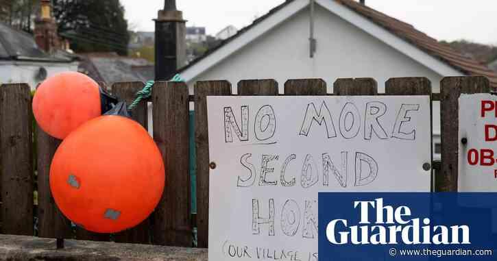 'Real thuggery': Cornwall boats vandalised amid 'incomer' tensions