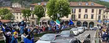 Scudetto all'Inter, festa grande anche a Sarnico - L'Eco di Bergamo