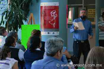 Si tiene otros intereses, que se vaya: trabajadores de Salud, sobre Arcelia Prado - Noroeste