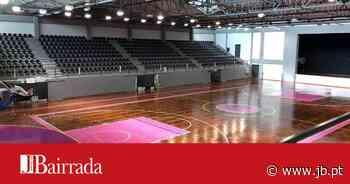 Câmara investe 300 mil euros no Pavilhão Desportivo de Oliveira do Bairro - Jornal da Bairrada