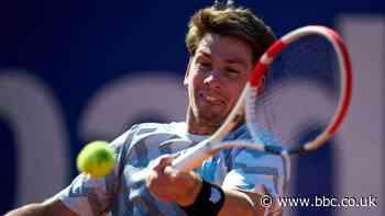 Estoril Open: Cameron Norrie loses to Albert Ramos-Vinolas in final