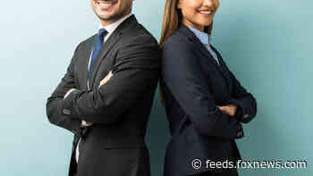 Sales on work clothes climb as people return to office