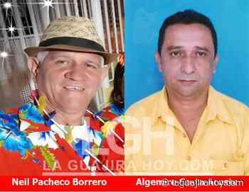 Fallece en Riohacha, instructor del Sena y en San Juan del Cesar, locutor profesional - La Guajira Hoy.com