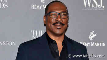 Eddie Murphy Opens Up on Why He Stopped Working For 8 Years After Successive Hits in the 1980s - LatestLY