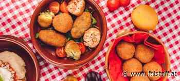 Wien: »Passione Da Ferdinando« bietet Streetfood aus Neapel