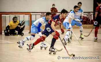 l'Hockey Valdagno sabato chiamato all'impresa: domenica i riflettori su Montebello-Sandrigo - Sportvicentino.it
