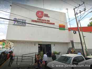 Vinculan a proceso a 7 policías de Acatic por desaparición forzada - La Jornada