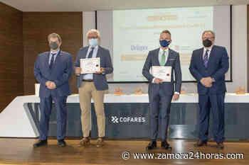 Nueva distinción a la Junta de Castilla y León por su labor de transparencia sobre la COVID-19 - Zamora 24 Horas
