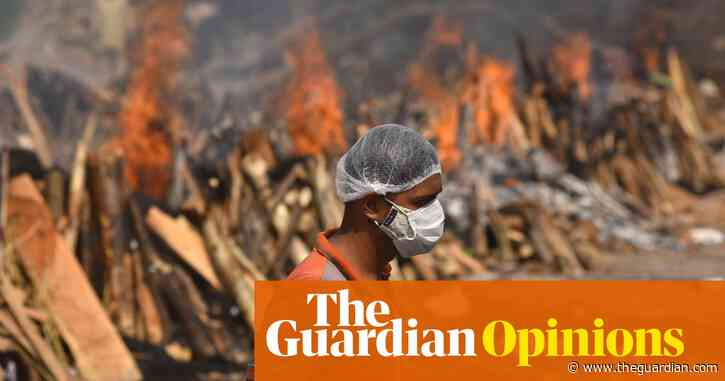 The Guardian view on the G7 and the pandemic: pay up, to protect us all | Editorial