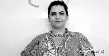 Morre de Covid-19 a presidente da OAB Mulher Iguaba Grande, Rafaela Jaworski - Defesa - Agência de Notícias