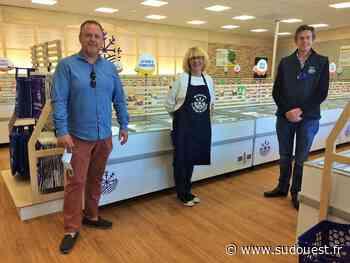 Cavignac : L'enseigne Ecomiam a ouvert un magasin - Sud Ouest