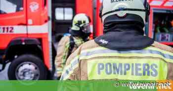 Deux personnes intoxiquées lors de l'incendie d'un immeuble - l'avenir.net