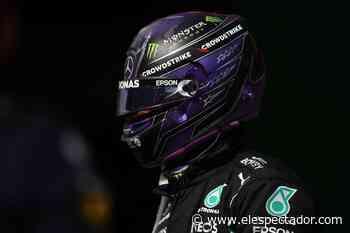 Hamilton ganó en Portugal y lleva dos victorias en tres carreras disputadas - El Espectador