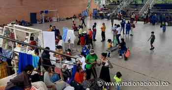 40% de los migrantes desplazados en Arauquita han retornado - Radio Nacional de Colombia