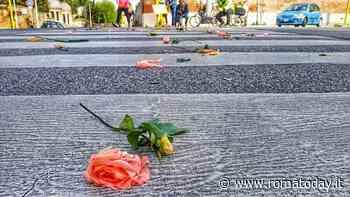 Cimitero Nomentana, fiori dove è morta Elena. Il quartiere chiede dossi