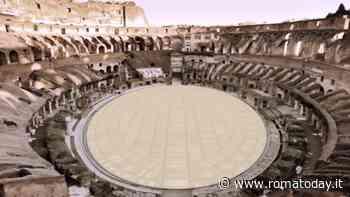 Colosseo, una nuova arena nel 2023. Ecco il progetto