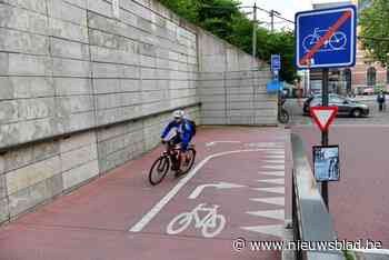 Oudste fietsostrade Antwerpen-Mechelen