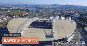 FC Porto elogia formação e lança farpa aos rivais - SAPO Desporto
