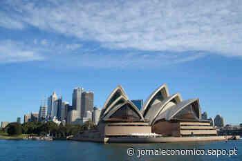 Austrália revê concessão de porto a empresa chinesa por questões de segurança - Jornal Económico