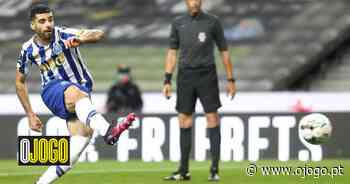 Taremi cancela maldição dos penáltis no FC Porto: iraniano é rei nos 11 metros - O Jogo