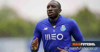 FC Porto: Marega avança para fechar pré-contrato com Al Hilal | MAISFUTEBOL - Maisfutebol