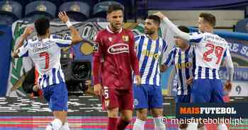 FC Porto-Famalicão, 3-2 (destaques)   MAISFUTEBOL - Maisfutebol