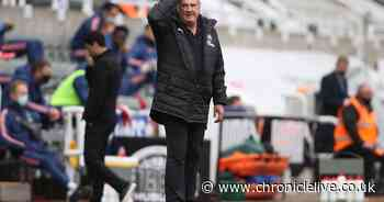 Bruce still confident that Newcastle United can avoid nervous finale to season