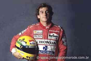 Em vídeo, mãe de Ayrton Senna relembra trajetória do filho - Jornal de Pomerode