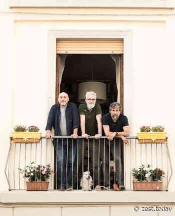 Il Teatro Manzoni di Calenzano rinasce nel segno della 'leggerezza' - Zest - Zest Today