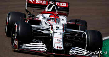 Officiële uitslag Formule 1 GP Emilia-Romagna op losse schroeven - Racingnews365