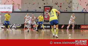 Frauen-Floorball: Kärntner Mannschaft formiert sich - Kleine Zeitung
