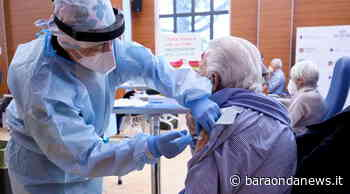 """Ladispoli, Forza Italia: """"L'HUB vaccinale di via Trapani grande successo - BaraondaNews"""