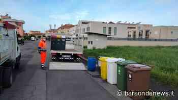 Ladispoli, da oggi isole ecologiche mobili in diversi punti della città - BaraondaNews