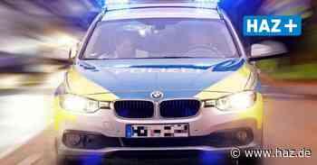 Burgwedel: Diebe brechen Mercedes mitten im Wald auf - Hannoversche Allgemeine