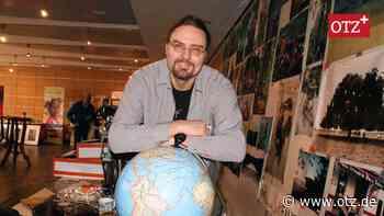 Thüringer Reise-Festival hofft in Bad Blankenburg auf Besucher und steht vor Veränderungen - Ostthüringer Zeitung