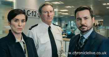 The crucial hints that show Line Of Duty will return for series 7