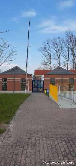 Werken schoolgebouwen Galmaarden en Tollembeek - Persinfo.org