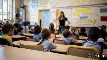 A Domfront en Poiraie, une rentrée scolaire « normale » avec des protocoles sanitaires stricts - actu.fr