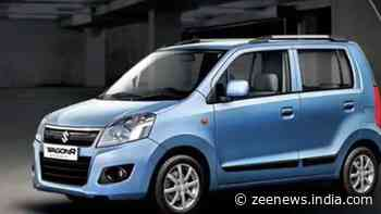 Maruti Suzuki Wagon R attains the numero uno position in April: Check the top 10 Cars