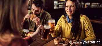 Streetfood-Voting: Jahresvorrat Bier gewinnen!