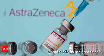 Sweden plans to donate 1 million doses of AstraZeneca vaccines to India