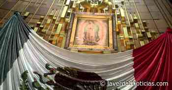 Los mejores cantos a la virgen de Guadalupe ¿Dónde conseguirlos? - La Verdad Noticias