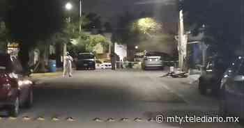Guadalupe. Muere hombre tras ser atacado a balazos - Telediario Monterrey
