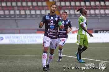 San Carlos goleó a un Limón que ya es último, mientras Guadalupe FC y Jicaral se conformaron con un aburrido empate - Diario Deportivo Cr