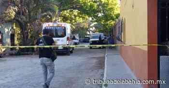 Herrero se quita la vida en la Guadalupe Victoria - Noticias en Puerto Vallarta - Tribuna de la Bahía