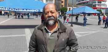 Docentes de Ipiales apoyaron la protesta - Extra Pasto