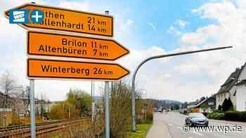 Umstrittener Ampel-Bau in Bestwig steht kurz vor dem Ziel - WP News