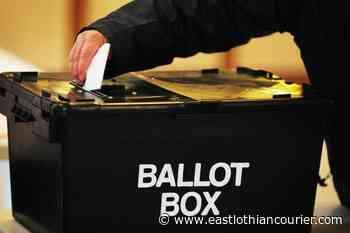 Scottish Parliament Election 2021: South Scotland regional list candidates by party - East Lothian Courier
