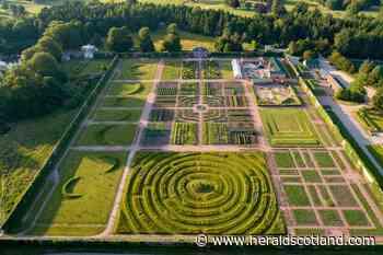 The 20 best gardens in Scotland to visit this post-lockdown weekend - HeraldScotland