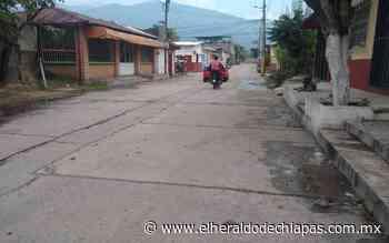 Pobladores denuncian alto índice delictivo en Huixtla - El Heraldo de Chiapas